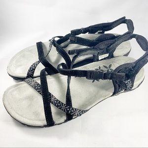 EUC Merrell Sandals